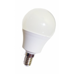 LAMPADINA A LED DA 5 WATT E-14