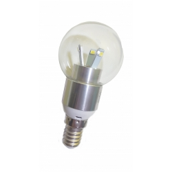 LAMPADINA A LED DA 3 WATT E-14