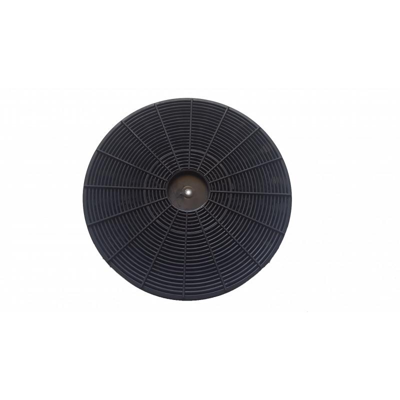 Filtro per cappa cucine ariston e faber con carboni for Filtro cappa faber